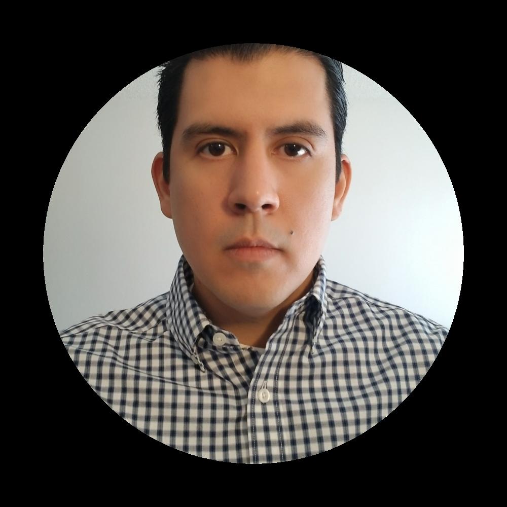 Armando beltran post-doc researcher uci