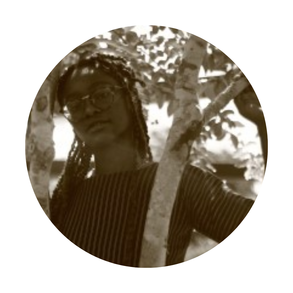 Nneka Udeagbala uci grad student