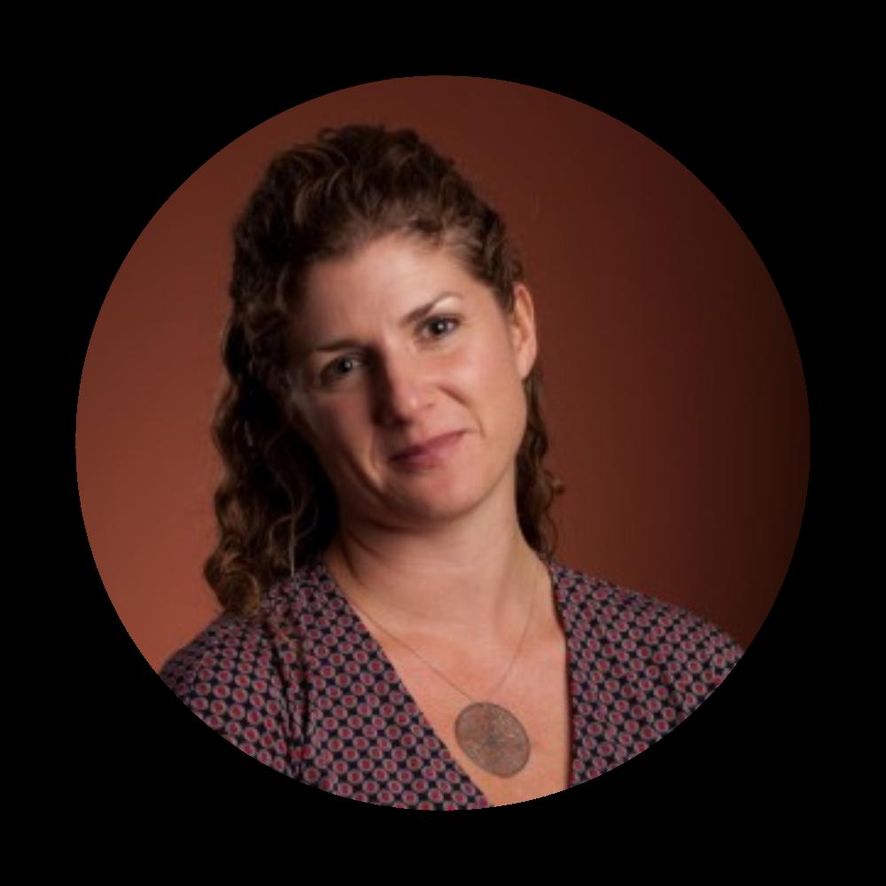 Melissa Mazmanian faculty uci