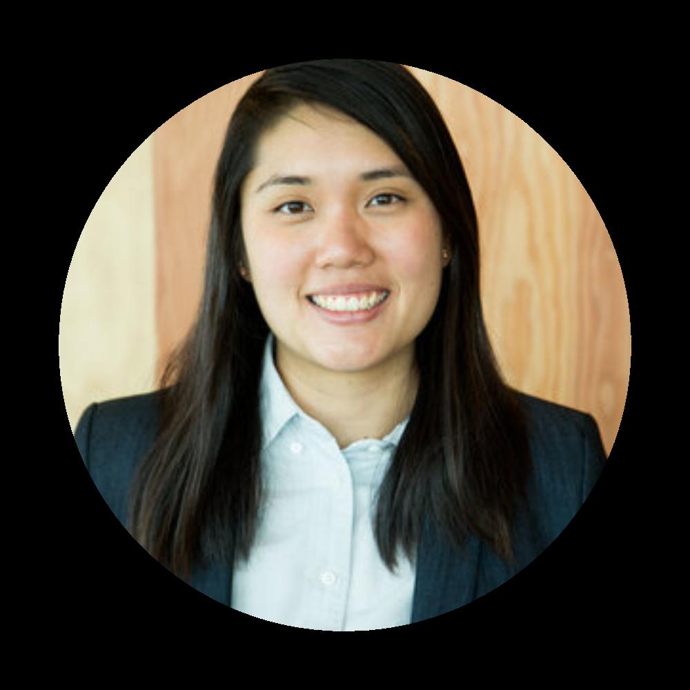 Phoebe Chua uci grad student